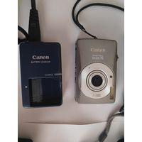 Цифровой фотик Canon ixsus 75 - 7.1 Mp