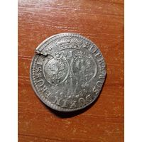 6 грошей 1686г