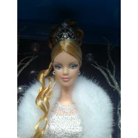 Барби, Holiday Visions Barbie 2003