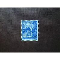 Французский Тунис 1954 г.Сиди-Бу-Саид .