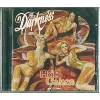 CD The Darkness - Hot Cakes (21 Aug 2012) Hard Rock, Arena Rock, Glam