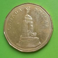 Канада 1 доллар 1994