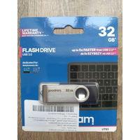 Флэш-накопитель (флешка) GOODRAM 32GB