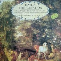 Joseph Haydn /The Creation/1978, EMI, 2LP, NM, England