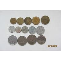Монеты Польши -2