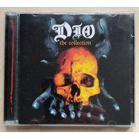 DIO 'The Collection' оригинальное издание