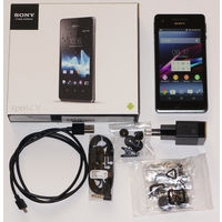Sony Experia V5 (4G/LTE/NFC/ip57/13MP Sony Exmor R)