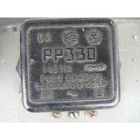Реле регулятор РР330 для мотоцикла 82 г в