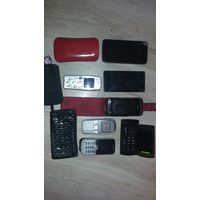 Телефоны разные на запчасти. Цена за всё.  С 1 руб.
