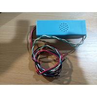 Инвертор (тестер) для ламп ЖК мониторов и т.п.