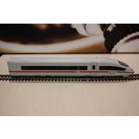 Cкоростной поезд Piko Ice-3 с 4 вагонами, цифровой, с DDC