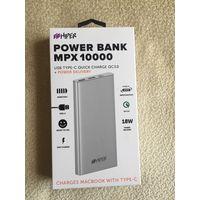 Power bank Hiper MPX10000(новый)