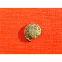 Монета. Пантикапея около 314-310гг. до н.э.