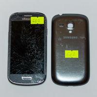 662 Samsung S3 mini (GT-I8190). По запчастям, разборка