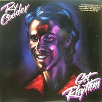 Ry Cooder, Get Rhythm, LP 1987