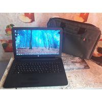Стильный Тонкий Ультрабук HP G4 + Cумка