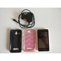 Смартфон, сделан и куплен в Таиланде