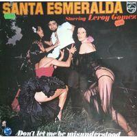 Santa Esmeralda /Don't Let Me Be Misunderstood/1977, Philips, LP, VG+
