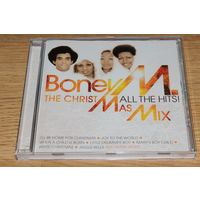 Boney M.-The Christmas Mix (All The Hits!) - CD