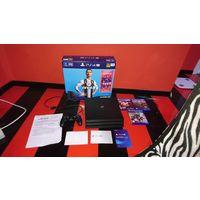 Sony PlayStation 4 Pro 1TB гарантия 6месяцев. можно по халве+13%