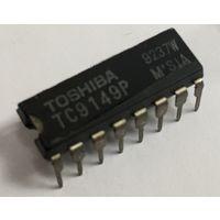 TC9149P Приемник системы дистанционного управления TC9149 тс9149