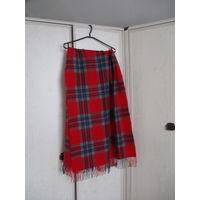 В подарок к купленной одежде . Шаль теплая,мягкая  0.63х1.80