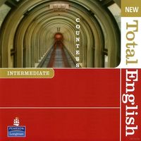 New Total English (Starter, Elementary, Pre-Intermediate, Intermediate, Upper-Intermediate, Advanced)