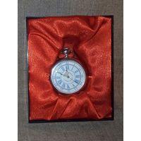 -1- Часы философа коллекционные карманные часы