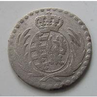 10 грошей 1813 IB герцогство Варавское графини Валевской.