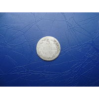 5 грошей 1823          (2503)