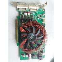 Видеокарта GeForce 9600GT Forsa PCI Express (907811)