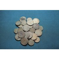 Тридцать монеток хорошего никеля