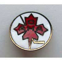 CAHA. Хоккей. Канадская любительская хоккейная ассоциация
