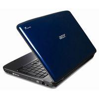 Ноутбук ACER Aspire 5536G (под восстановление или целиком на запчасти)
