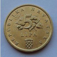 Хорватия 5 лип. 2003