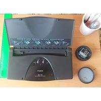 Портативный струйный цветной принтер Canon BJC-80