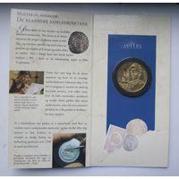 Швеция, 5 евро, 1996