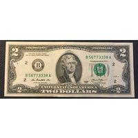 2 доллара 2013 Нью-Йорк (2)