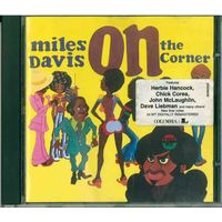 CD Miles Davis - On The Corner (2000)