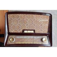 Радиоприемник Минск