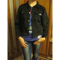 Курточка-джут на рост 158-164 см