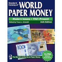 2018 - Krause - Банкноты мира с 1961- 24 ред. - на CD