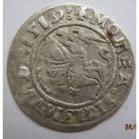 Полугрош 1519г.(интересная легенда)