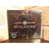 CD Johan Gielen  Revelations