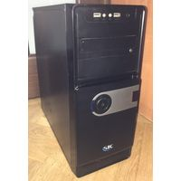 Системник Athlon II X4 631/500GB/4GB DDR3/GTS450