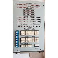 СКП К580. Платы с радиодеталями