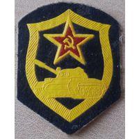 Танковые части СССР