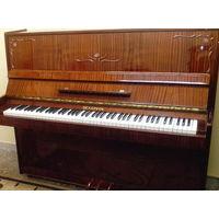 """Продам пианино """"Беларусь"""", цвет коричневый, три педали, арт. 269-Бл. Дата выпуска 1990г. Настроенно, почти не использовалось."""
