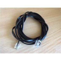 Телефонный кабель с евроразъемами 2.1 метра для ADSL модема, сплиттера, домашнего телефона 6P4C