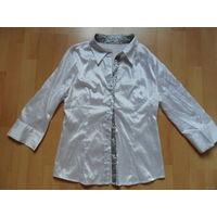 Блузки-рубашкиДевичьи 44-46-48